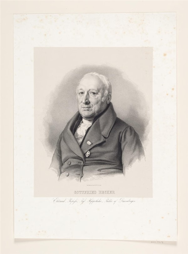 Gottfried Becker
